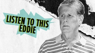 Beach Boys' Creative Savant Brian Wilson Tells Us The Secret To What Keeps Him Going