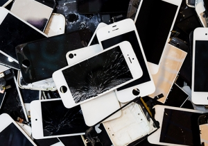 Your Phone Might Finally Be Able To Withstand Your Clumsiness Soon