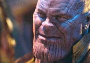 Josh Brolin And 'Avengers: Infinity War' Director Joe Russo Teamed To Troll Thanos Fans On Reddit