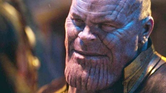 Josh Brolin And 'Avengers: Infinity War' Director Joe Russo Teamed To Troll Thanos Fans On Reddit