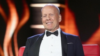 Here Are Some Of The Best Jokes (And Surprises) From Comedy Central's Bruce Willis Roast