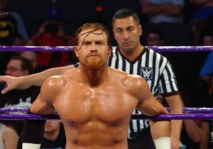 WWE 205 Not So Live 6/19 & 6/26/18: Buddy & Veronica's Double Digest