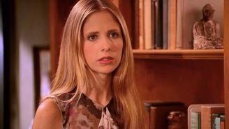 The 'Buffy The Vampire Slayer' Reboot May Follow A New Slayer