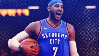 These Are The Best Potential Free Agent Destinations For Carmelo Anthony