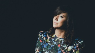 Cat Power's New Album Includes An Intimate Cover Of Rihanna's Hit 'Stay'