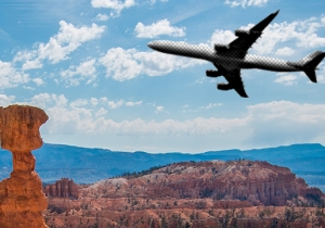 This Week's Cheap Flights & Travel Deals Will Help You Explore Our National Parks