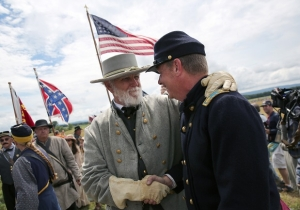 Did Everyone Have Fun At The 'Second Civil War' This Week? People On Twitter Sure Did