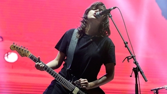Courtney Barnett Is Hitting Her Rock Star Stride, One Show At A Time