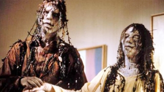 Stephen King's 'Creepshow' Will Fuel An Anthology Series From 'The Walking Dead' Executive Producer