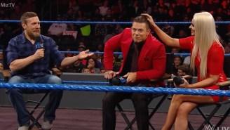 We Could Finally Be Heading To A Daniel Bryan-Miz Showdown