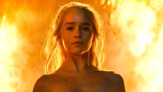 HBO Gives A Hint About When 'Game Of Thrones' Will Return For Its Final Season
