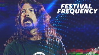 A Long, Delightful Conversation With Dave Grohl About His New Role As A Rock Festival Curator