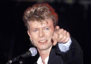 A Demo Of David Bowie Singing At 16 Years Old Was Found In An Old Bread Basket
