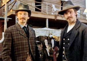 A Brief History Of Starts And Stops For The 'Deadwood' Movie's Decade-Long Gestation