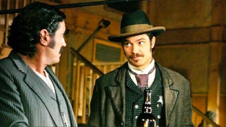 The 'Deadwood' Movie Has Been Greenlit By HBO After A Over Decade Of Starts And Stops