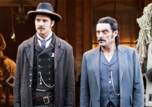 HBO's 'Deadwood: The Movie' Teases The Banter Between Good And Evil, Along With A Release Date