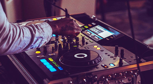 The Best Hip-Hop DJ Mixes Streaming Right Now
