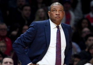 Doc Rivers Put An End To Lakers Rumors Saying His 'Job Is Not Done' With The Clippers