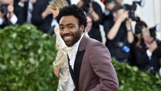 Childish Gambino Surprise-Dropped Two More New Songs Of Silky, Summery R&B