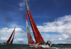 Survival And Success At Sea: The Story Behind Dongfeng's Dramatic Ocean Race Victory
