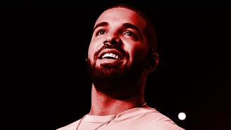 Drake's Moody 'Scorpion' Is Too Long But Offers Compelling Creative Growth To Compensate