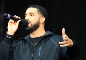 'Scorpion' Gets Drake His Eighth Consecutive No. 1 Album And Breaks A Bunch Of Streaming Records