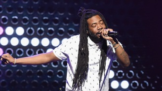 DRAM Shows Off His Versatility With A Slick New EP, 'That's A Girl's Name'
