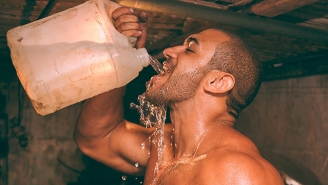 Science Says Dehydration Makes You Stupid, So Go Drink Some Water