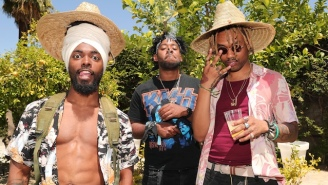 Earthgang Will Join J. Cole And Young Thug On Their 'Kill Our Demons' Tour