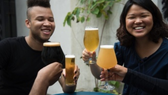 Anheuser-Busch Is Making Beer Photos More Inclusive