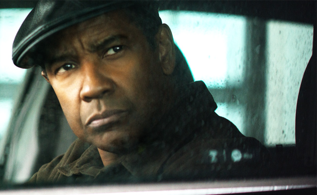 Equalizer 2 Review Denzel Goes Full Blowhard In Weird Toned Sequel