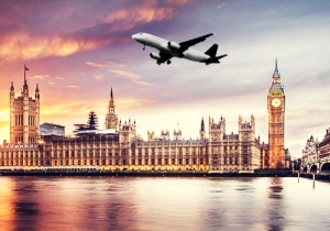 This Week's Cheap Flights And Travel Deals Has $100 Flights To The UK And $20 Flights Around Asia