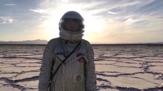 Spiritualized Return With The Cosmic New Single 'Here It Comes (The Road) Let's Go'