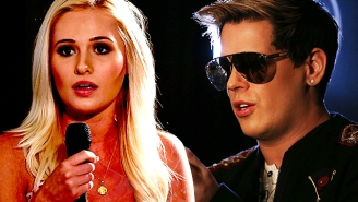 A Controversial Roe V. Wade Movie Featuring Cameos By Milo And Tomi Sounds Like An Utter Disaster