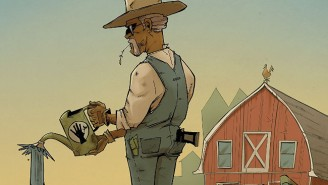 'Farmhand' Has Both Family Ties And Creepy Organ Trees In This Week's Best New Comics