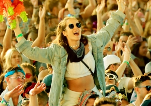 All The Best Indie Music Festivals Around The Country