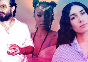 Artists To Catch At At Pickathon 2018 Include Bedouine, Colter Wall, And Phosphorescent