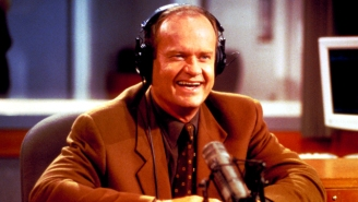 A Few 'Frasier' Reboot Ideas For Kelsey Grammer
