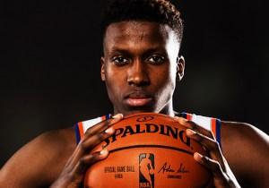 Frank Ntilikina's Growth Holds The Keys To The Knicks' Rebuild