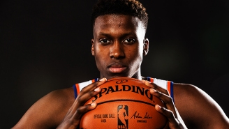 Frank Ntilikina's Growth Holds The Keys To The Knicks' Rebuild