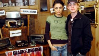 Mila Kunis Opens Up About Her Break-Up With Macaulay Culkin