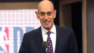 Adam Silver Believes The NBA Is 'Ready' To Lower The Draft Age Requirement