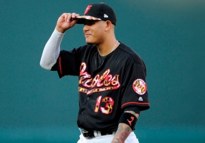 The Orioles Will Send Star Infielder Manny Machado To The Dodgers