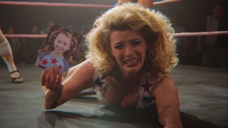 The Wrestling Episode: The G.L.O.W. Episode Of Netflix's 'GLOW'