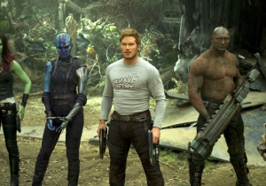 'Guardians Of The Galaxy, Vol. 3' Production Has Been Put On Hold While Marvel Looks For A New Director