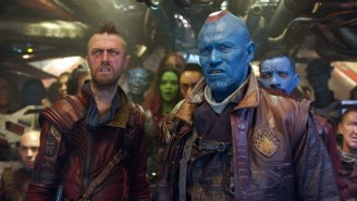 'Guardians Of The Galaxy' Cast Members Are Coming To James Gunn's Defense Following His Firing