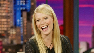 Kevin Feige Subtly Roasted Gwyneth Paltrow For Forgetting That She Was In 'Spider-Man: Homecoming'