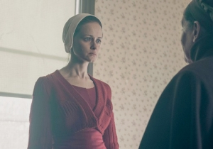 A 'Handmaid's Tale' Producer Revealed A Massive Spoiler About One Character's Return In Season 3
