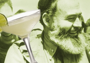 It's Daiquiri Day, Time To Learn About 'The Hemingway Daiquiri'