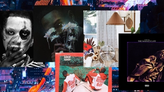 All The Best New Hip-Hop Albums Coming Out This Week
